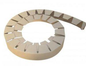 环形纸护角